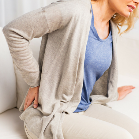 aches and pains from menopause