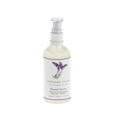 Defiant Beauty - Beyond Beauty Frankincense Facial Mist