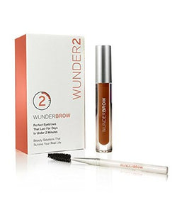 Wunderbrow Eyebrow Gel 5 Shades