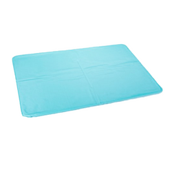 GelO Cooling Pillow Mat - Pillow/Mattress Size