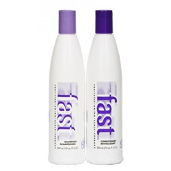 FAST Shampoo and Conditioner - 300ml