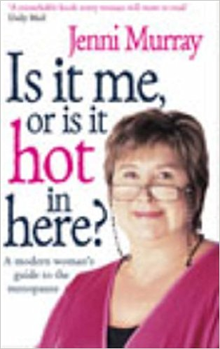 Journalist and broadcaster Jenni Murray looks at what menopause is and how to manage it.
