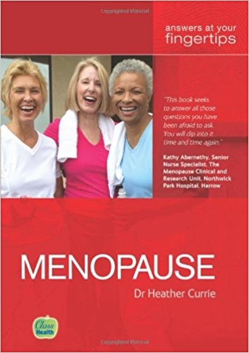 Practical information about menopause - by women for women.