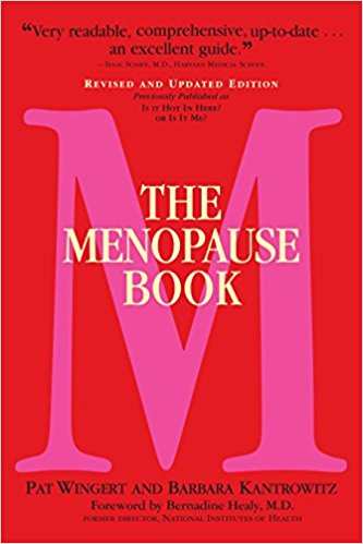 "The ""all in one"" menopause guide"
