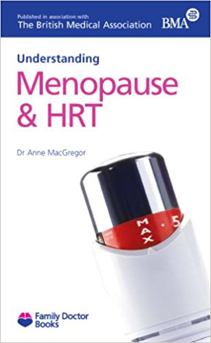 The British Medical Association Guide to understanding menopause and hormone replacement therapy.