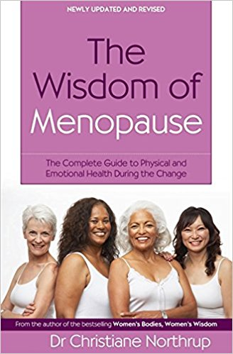 The Wisdom of Menopause is your complete guide to managing physical and emotional health during menopause