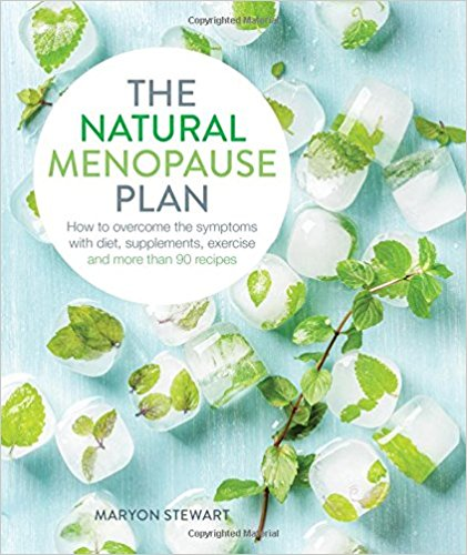 Discover how to manage your menopause naturally and through diet.