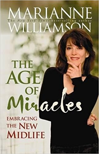 The Age of Miracles explores how to revolutionalise your midlife circumstances and make the most of them.