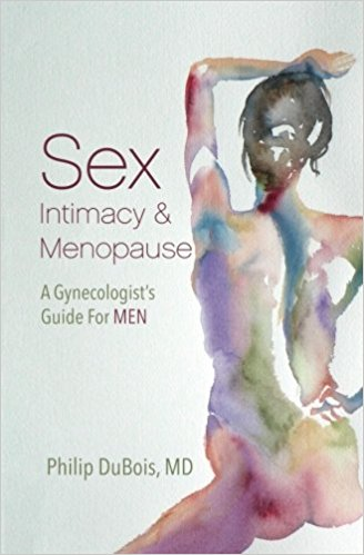 A men's guide to helping partners and women manage sex and intimacy during menopause.