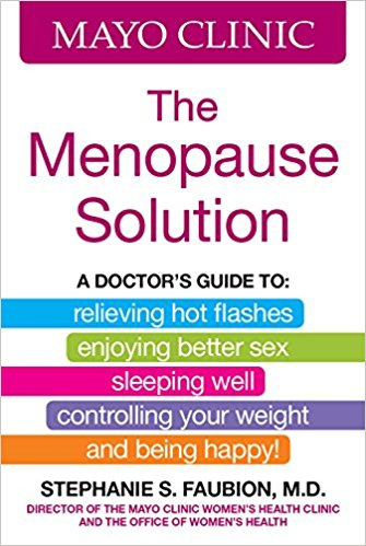 The Mayo Clinic's best advice for managing menopause.
