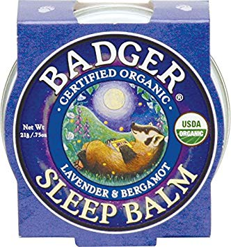 Badger Sleep Balm - 21g