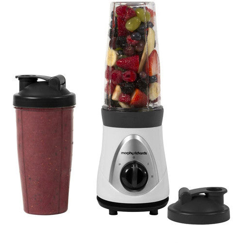 The Morphy Blender is a quick and simple blender that allows you to make healthy smoothies fast; a perfect way to maintain your diet throughout the menopause.