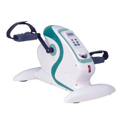This Pedal Exerciser is fantastic for allowing for doing exercise at home whilst seated when going through menopause.