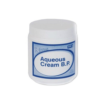 Acqueous cream provides intensive hydrating power to dry, menopausal skin.