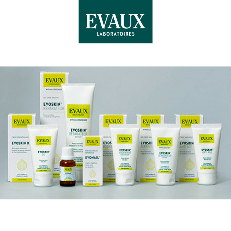 Evaux EvoSkin Anti-Age Redensifying Night Cream