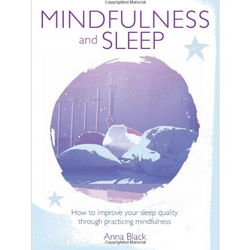 Mindfulness and Sleep