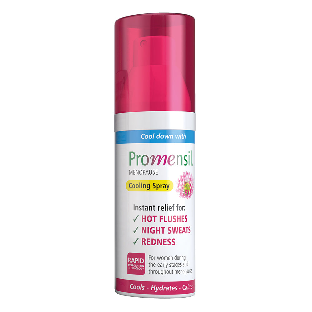 Promensil Cooling Spray
