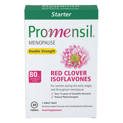 Promensil Double Strength - 80mg
