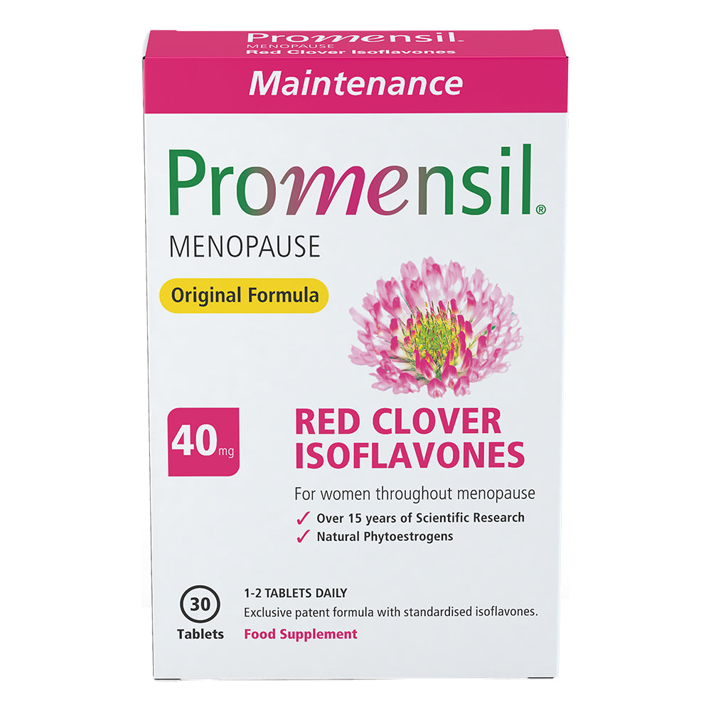 Promensil Original - 40mg