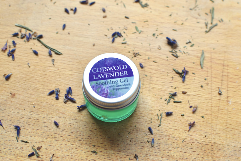 Soothing Lavender Kit