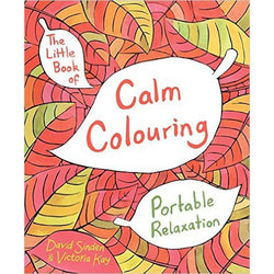 Illustrated book to alleviate stress and anxiety during the menopause.