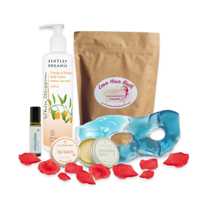 Valentine's Little Luxuries Gift Set