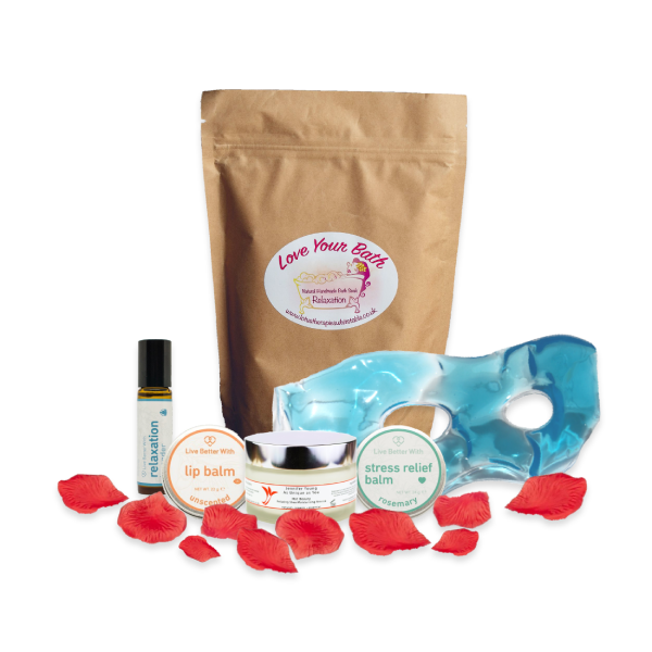 Special Perfect Pamper Gift Set