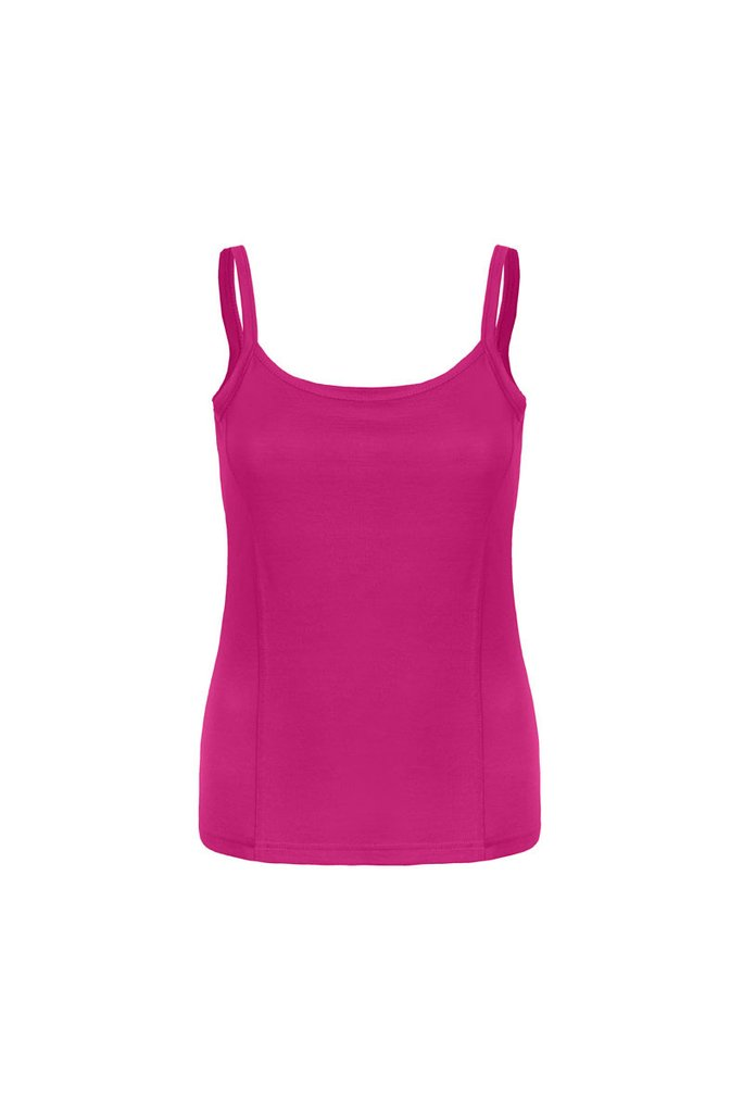 Merino Wool Cooling Camisole