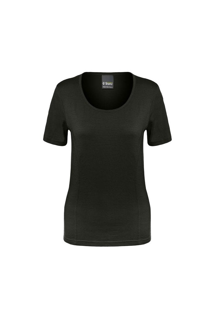 Merino Wool Cooling T-Shirt