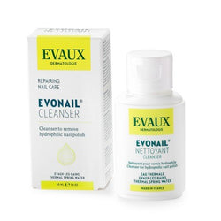 Evaux EvoNail Ultra-Gentle Nail Cleanser