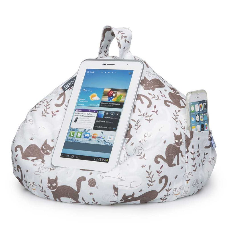 iBeani Tablet and E-Reader Cushion