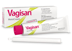 Vagisan MoistCream - 50g