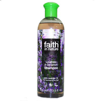 This shampoo is good to use before going to bed to help induce deeper and more relaxed sleep during the menopause.