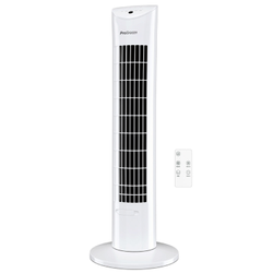 "ProBreeze 30"" Oscillating Tower Fan"