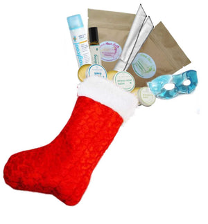 Christmas Menopause Stocking
