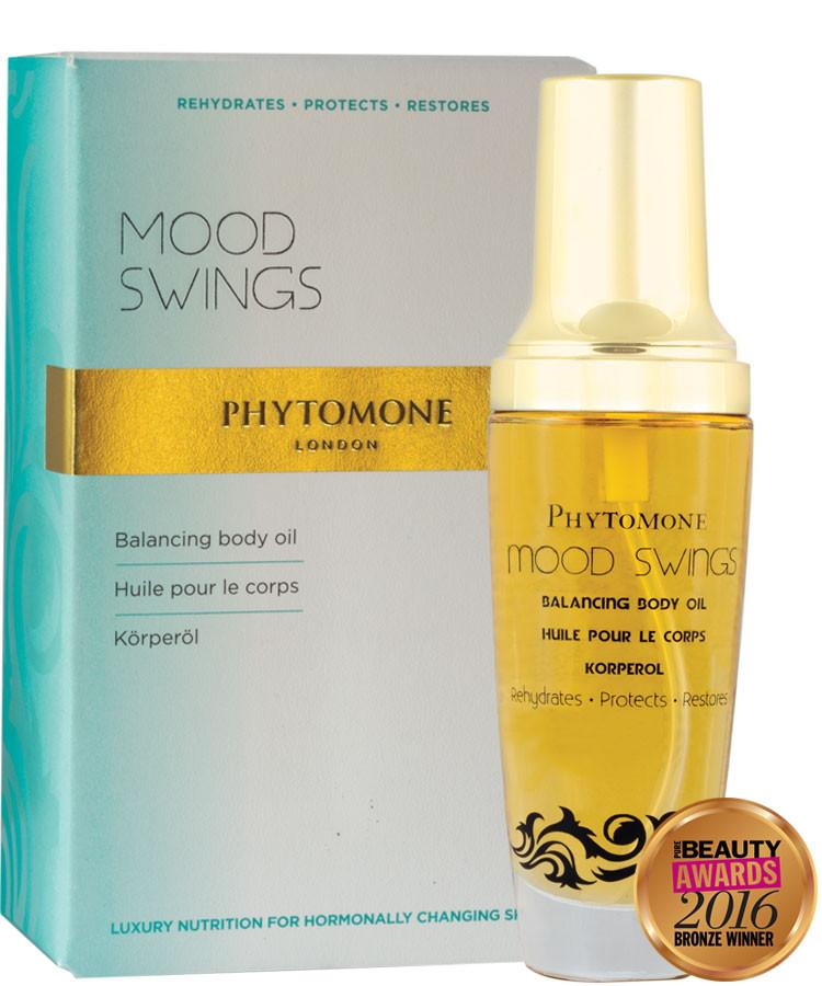 Mood Swings Balancing Body Oil (50ml)