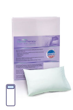 DermaTherapy Pillow Case