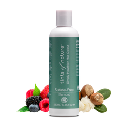 Tints of Nature Sulfate Free Shampoo 250ml