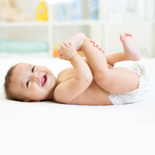 Are Pampers Smart Diapers Worth It? What You Shoud Know Before Putting A Wireless Sensor on  Your Baby