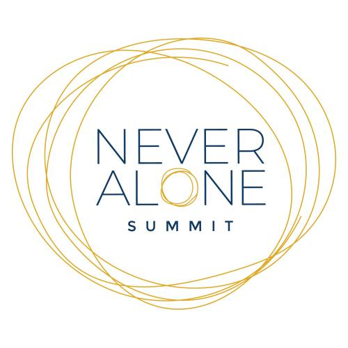 Never Alone Summit. Hear Chopra•Peter Coyote•Wim Hof•August Brice May 22nd