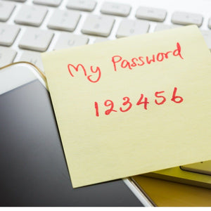 Why You Need to Change Your WiFi Name And Password & How To Do It