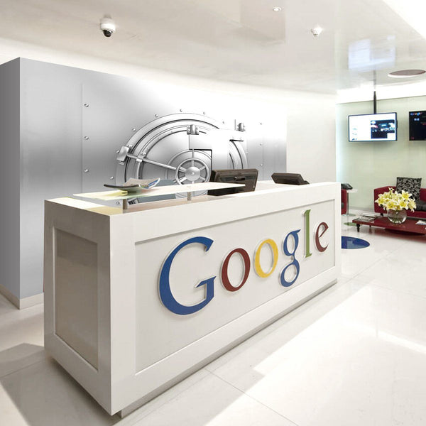 Why You Need To Know About Google Vault, As Told By Our Employees' Reactions