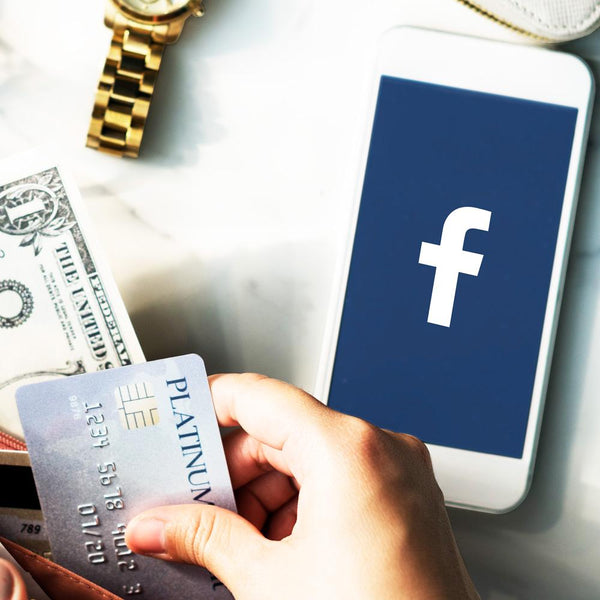 Your Personal Data: The Facebook Marketplace Offer I Had To Refuse