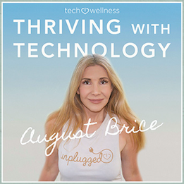 Tech Wellness Podcast