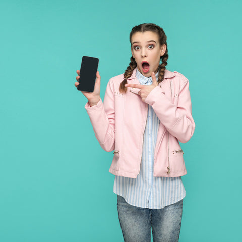 cellphone radiation and anxiety