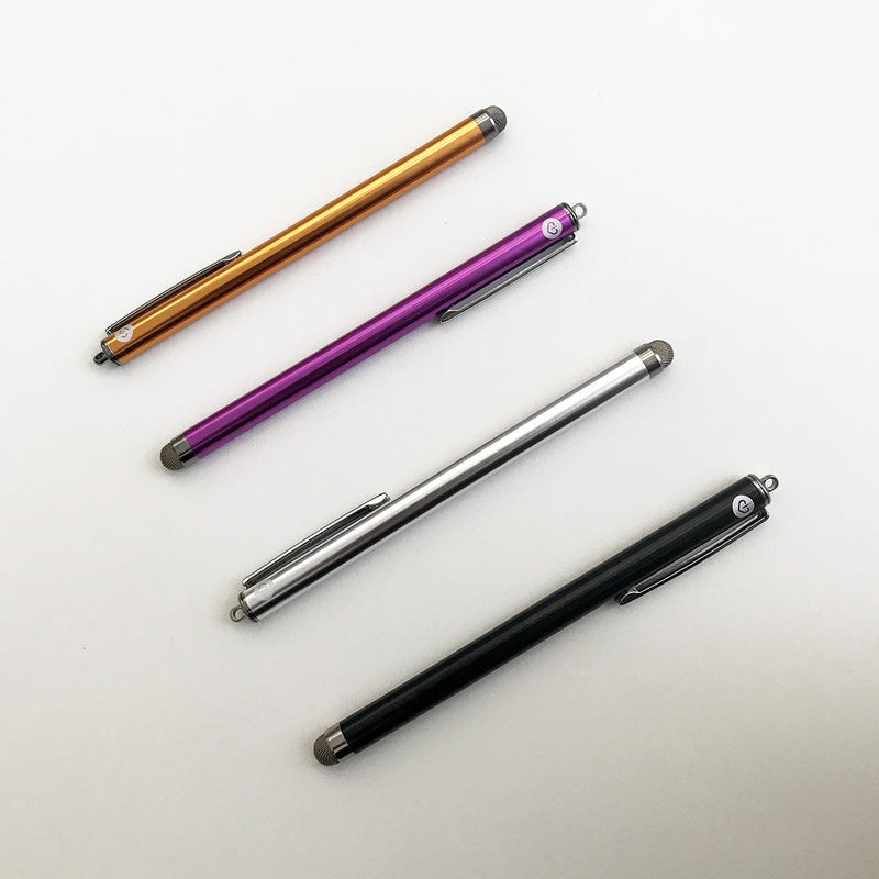 Stocking Stuffer Fun!: Our Best Stylus Pen So The Cellphone is a Safe Distance From Fingers