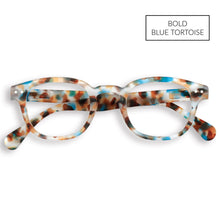 Best and Cutest Blue Light Blocking Glasses. They Really Work! Tech Wellness BOLD BLUE TORTOISE
