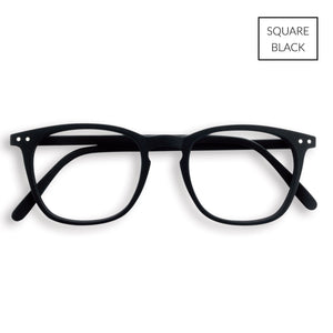 Best and Cutest Blue Light Blocking Glasses. They Really Work! Tech Wellness SQUARE BLACK