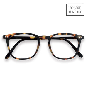 Best and Cutest Blue Light Blocking Glasses. They Really Work! Tech Wellness SQUARE TORTOISE