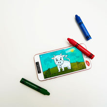 Best Stylus For Kids! Crayon Fun With EMF Protection! Buy 3 Get One FREE Stylus Tech Wellness